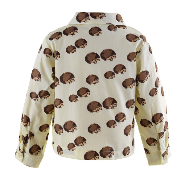 Hedgehog Shirt