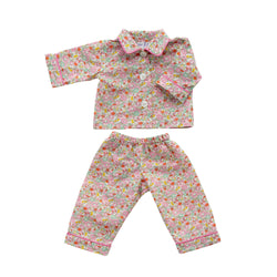 Dolly Ditsy Floral Pyjamas