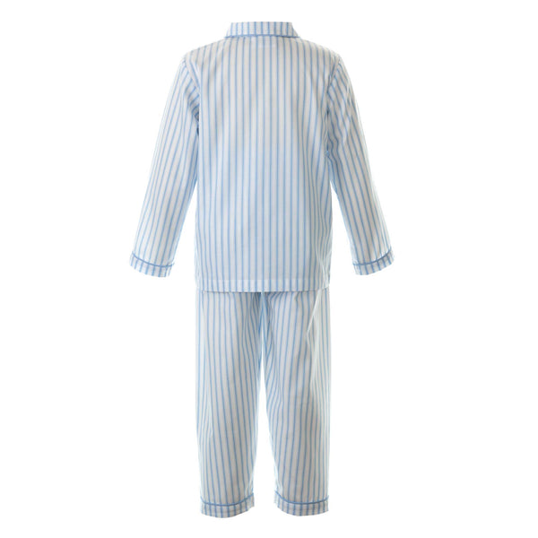 Striped Long Pyjamas