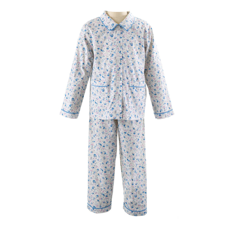 Blue Rose Pyjamas