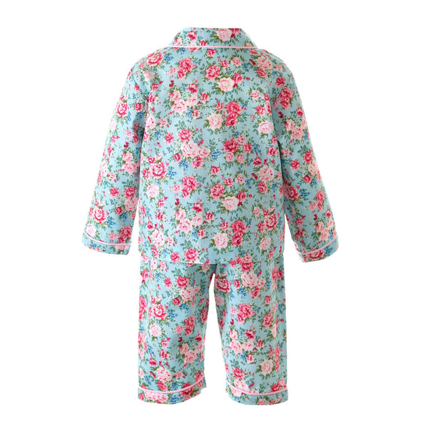 Rose Long Pyjamas