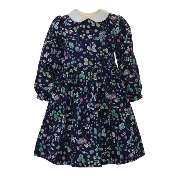 Hedgerow Dress