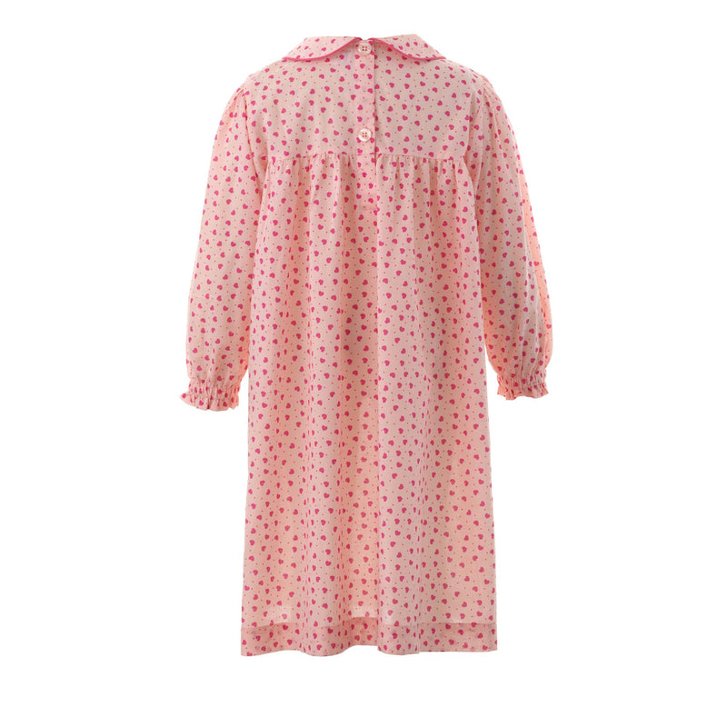 Heart Nightdress