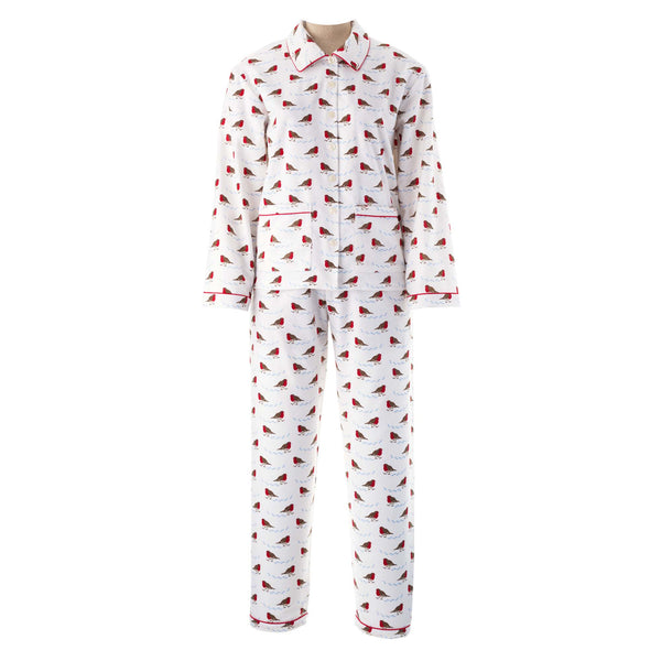 Ladies Robin Pyjamas