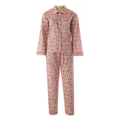 Ladies Rose Pyjamas