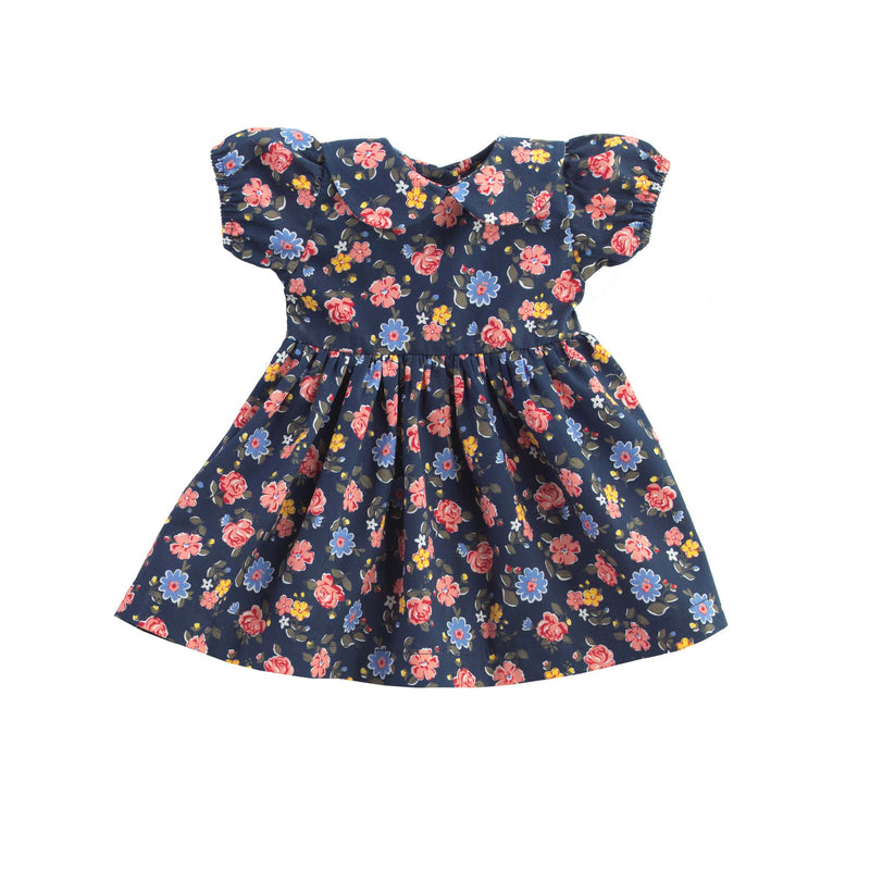 Dolly Floral Dress