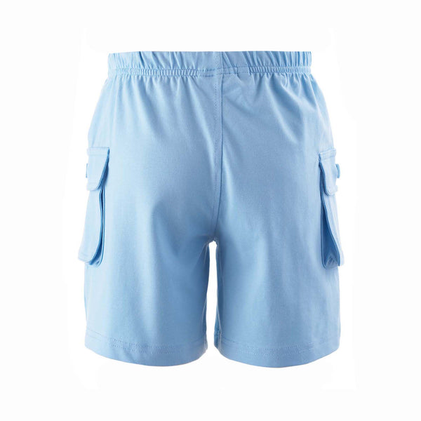 Jersey Pocket Shorts