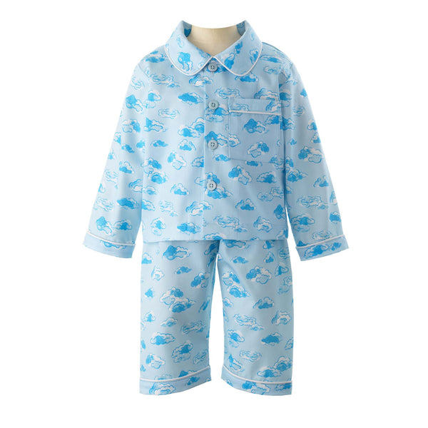 Cloud Long Pyjamas