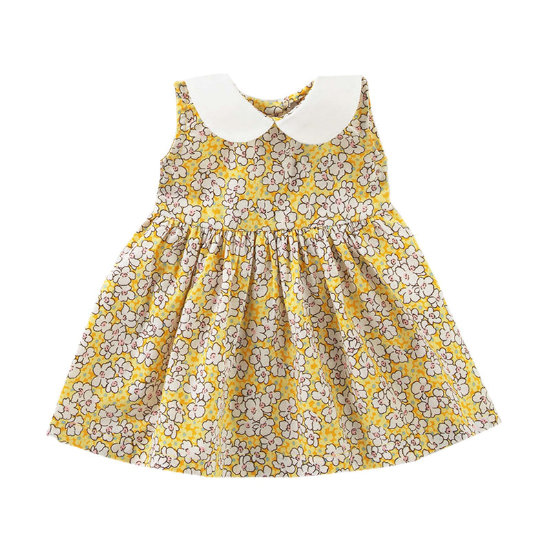 Doll Summer Meadow Dress