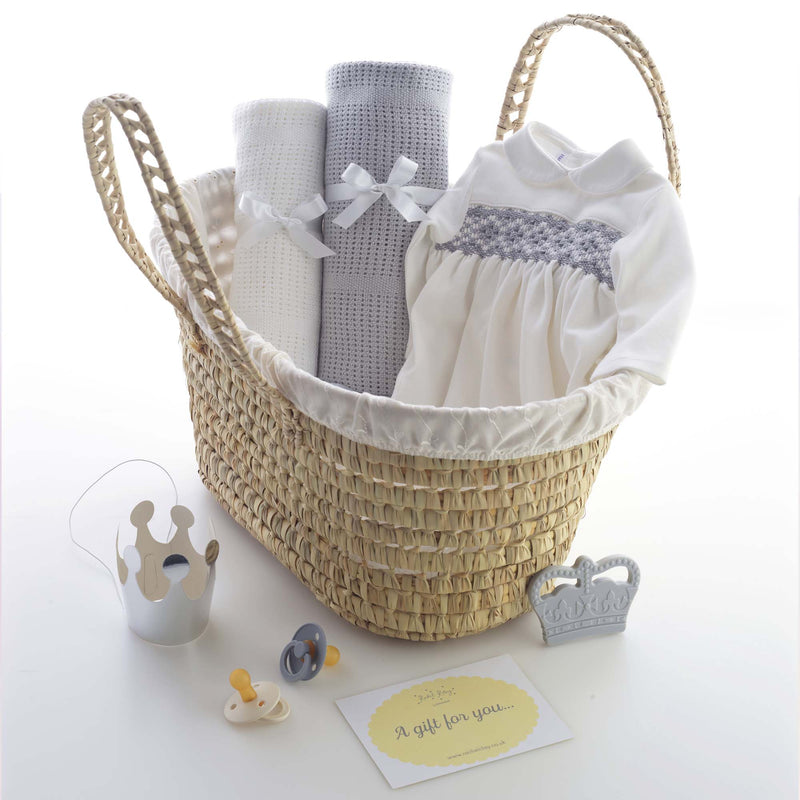 My Little One Baby Gift Basket