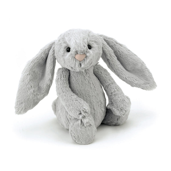 Bashful Silver Bunny, Small