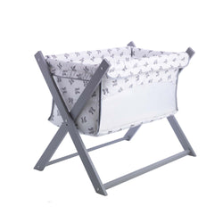 Bunny Fold Away Crib