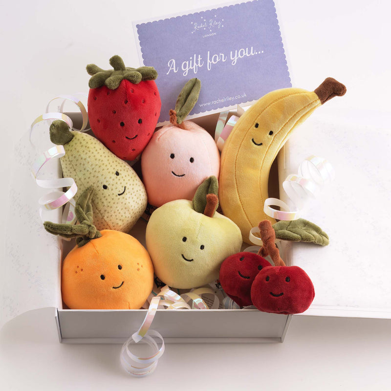 Fabulous Fruit Salad Gift Set