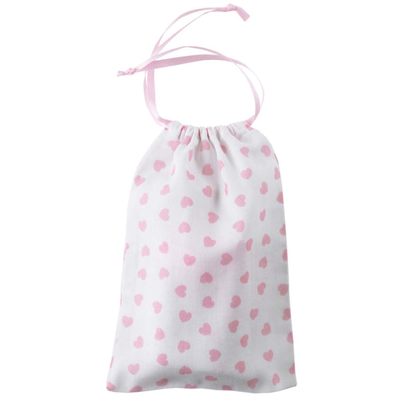 Heart 2-Pack Muslin Set