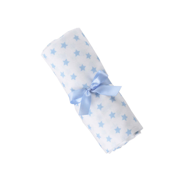 Star Muslin Swaddle