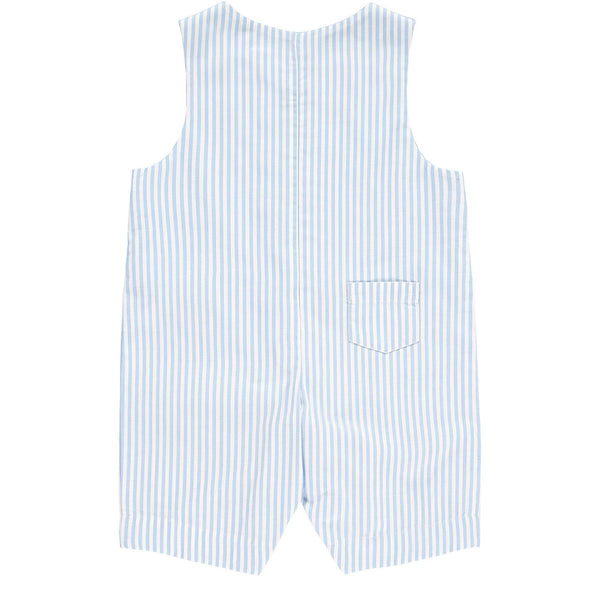 Boys' Clothing (newborn-5t) Baby & Toddler Clothing Boys Beige Dungarees Up To 3 Months Fine Craftsmanship