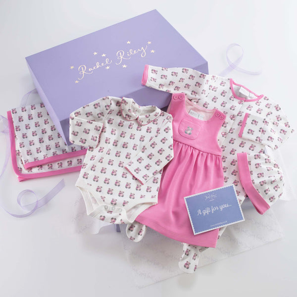 Teddy Bundle of Joy Gift Box