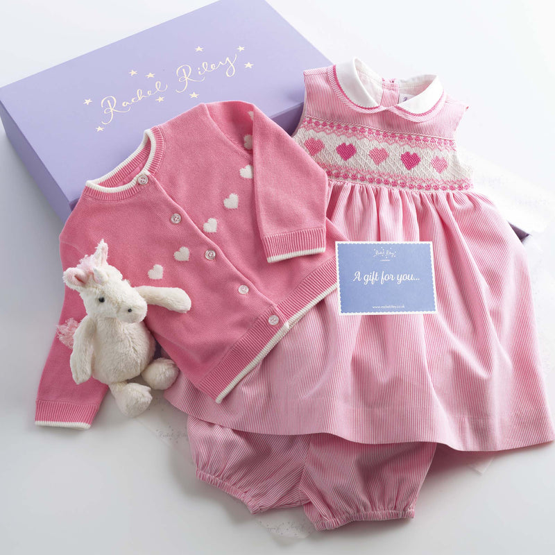 Sweetheart Gift Box for Baby