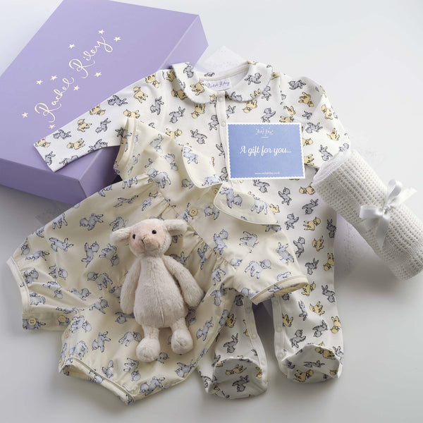 Little Lamb Gift Box
