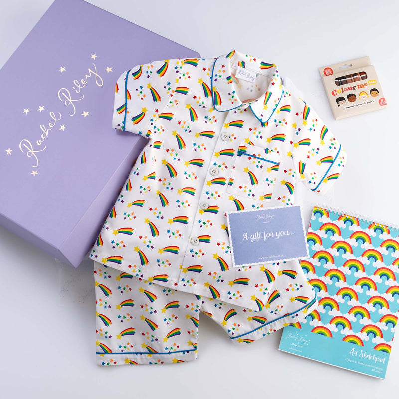 Shooting Star Gift Box for Boys