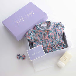 Floral Dress to Impress Gift Box