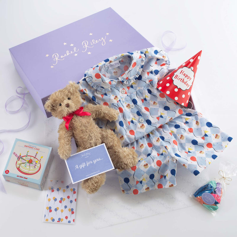Birthday Girl Gift Box