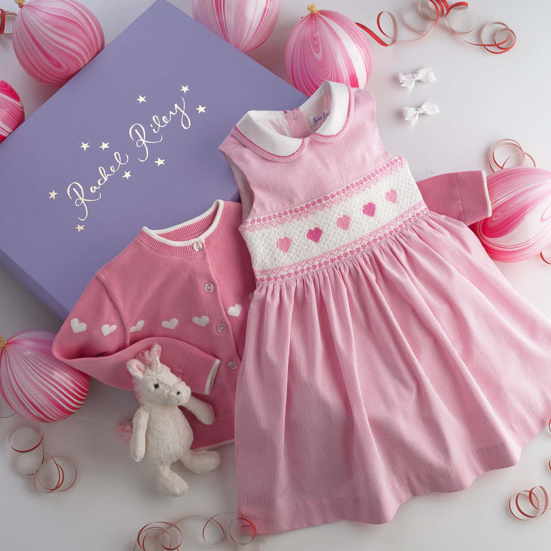 Sweetheart Gift Box for Girls