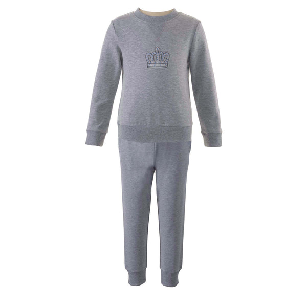 My Little Prince Jogging Set
