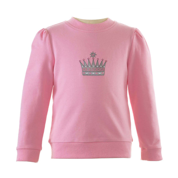 My Little Princess Sweatshirt