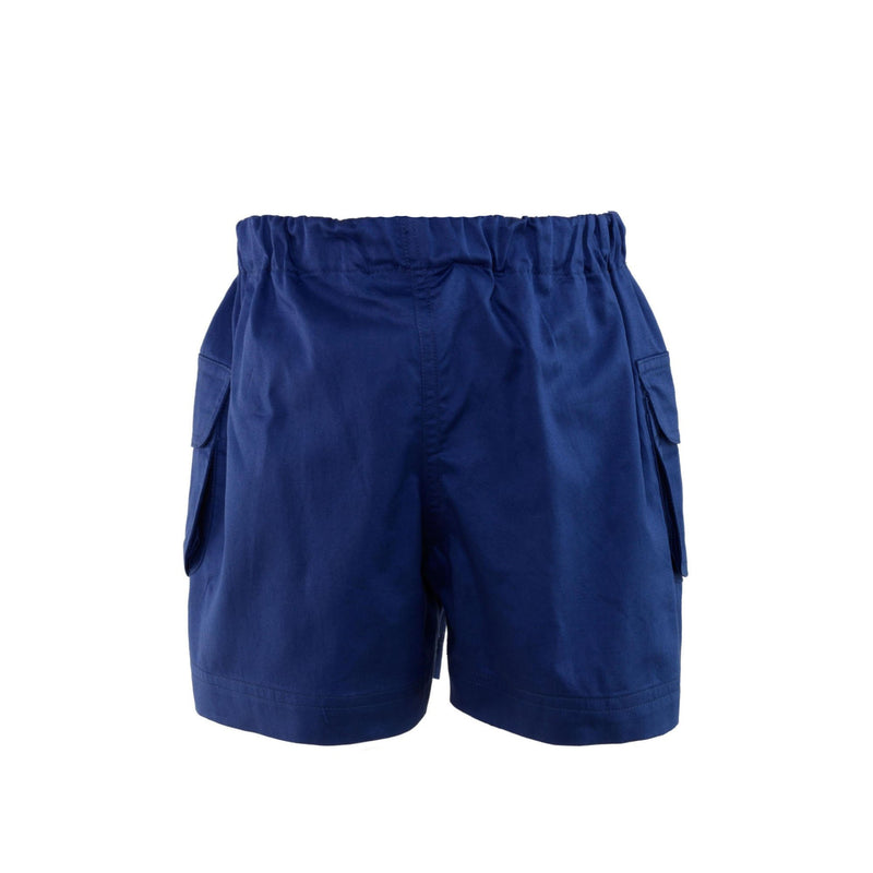 Pocket Shorts