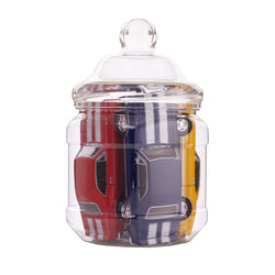Chevrolet Camaro (set of 4 cars in a jar)