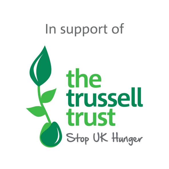 Make A Donation To The Trussell Trust