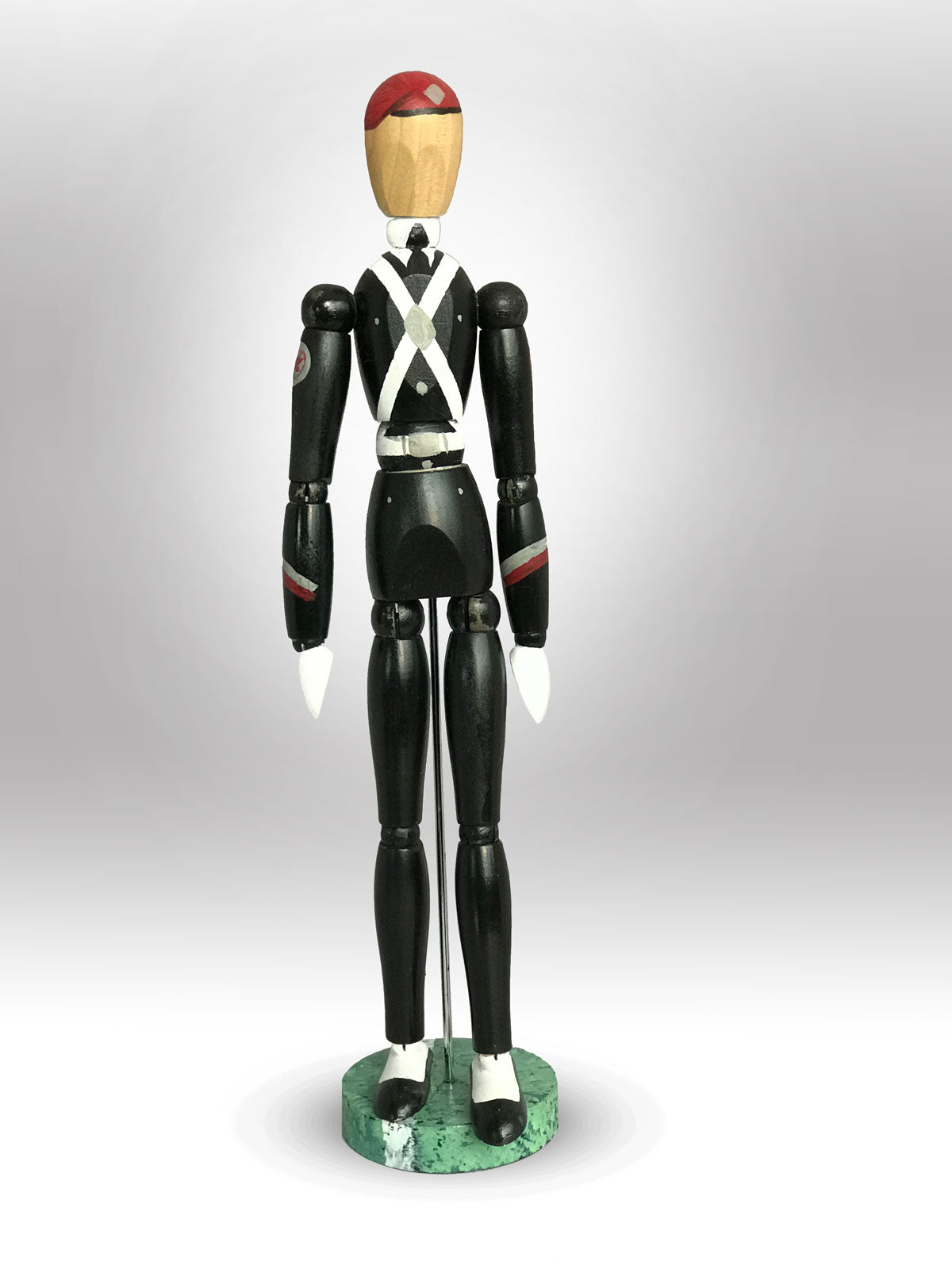Band Member - Posable Figure