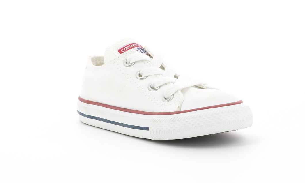 CONVERSE CTAS OX EV Chaussures Basses Baskets Sneakers