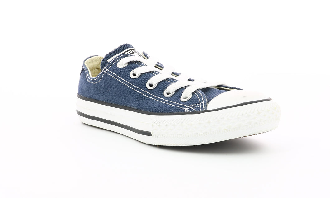 CONVERSE CTAS OX EV Chaussures Basses Baskets Sneakers marine