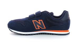 NEW BALANCE YV500 m cn team navy  Chaussures Basses Baskets Sneakers