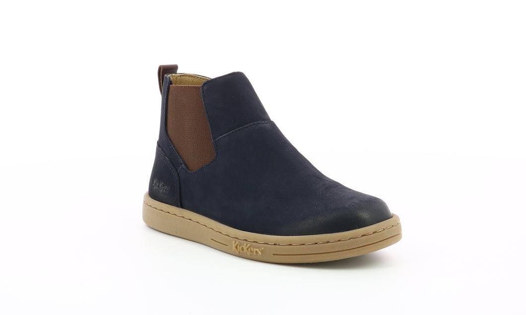 KICKERS TACKBO Boots/ Bottines