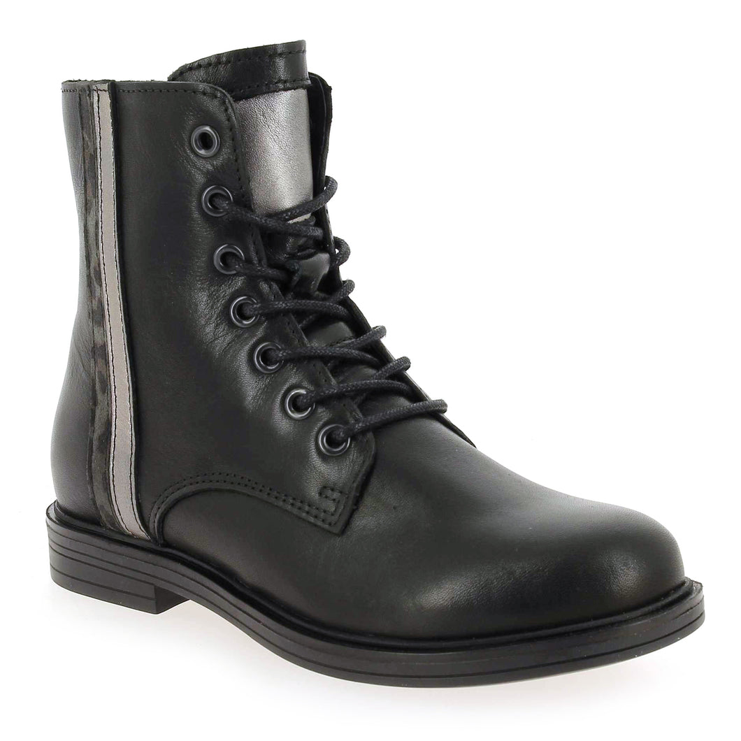 NORVIK MAYA NOIR BOTTINES