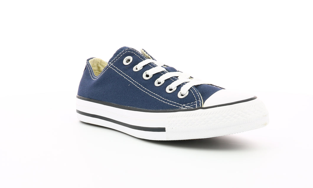 CONVERSE CTAS CORE OX adultes Chaussures Basses Baskets Sneakers marine
