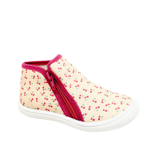 BELLAMY PERLE rose Chaussons