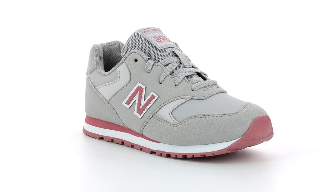 NEW BALANCE yc 393 cgp gris baskets