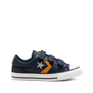 CONVERSE Star play ox 3v marine  Sneakers Baskets adulte