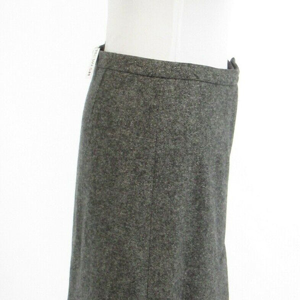 Gray wool blend FRENCH CONNECTION pencil skirt 4-Newish
