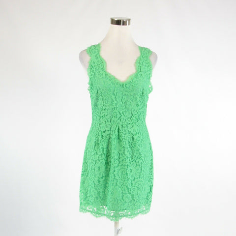 Light green JOIE sleeveless sheath dress S-Newish