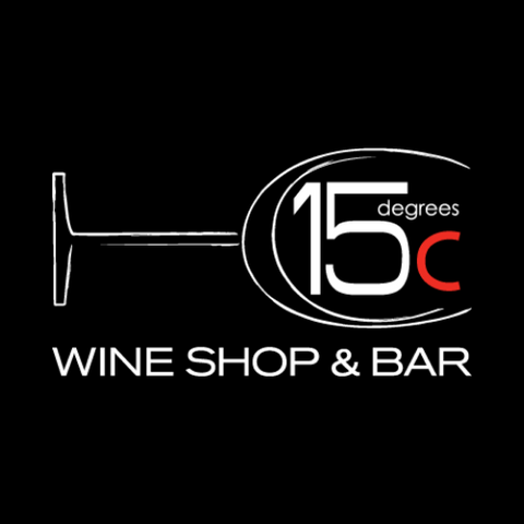 15 degree wine shop and bar