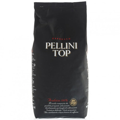 Pellini Coffee Top 100% Arabica 1000g