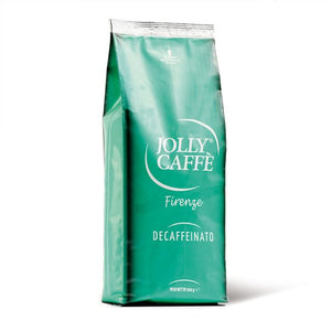 Jolly Decaffeinated  Espresso Coffee 500g