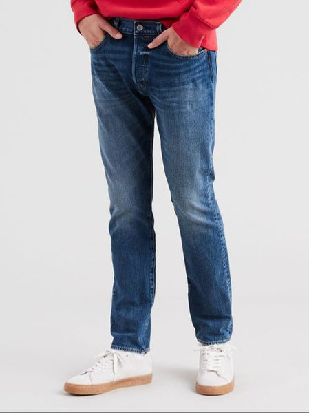 Levi's 501 Coupe Skinny 34268-0064