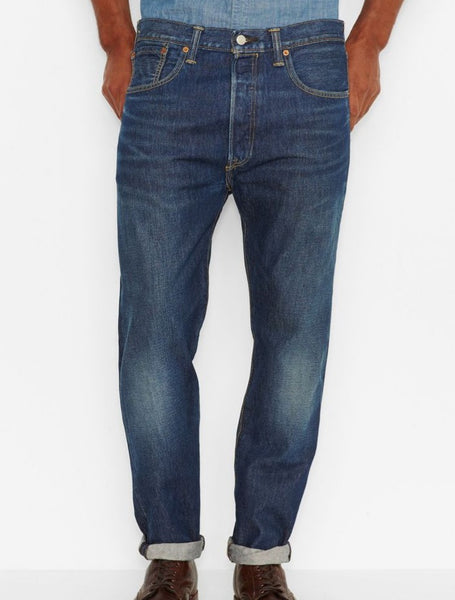 Levi's 501 CT Customized & Tapered 18173-0004