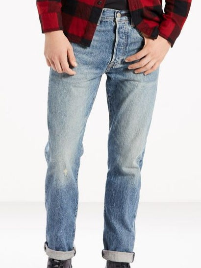 Levi's 501 CT Customized & Tapered 18173-0021